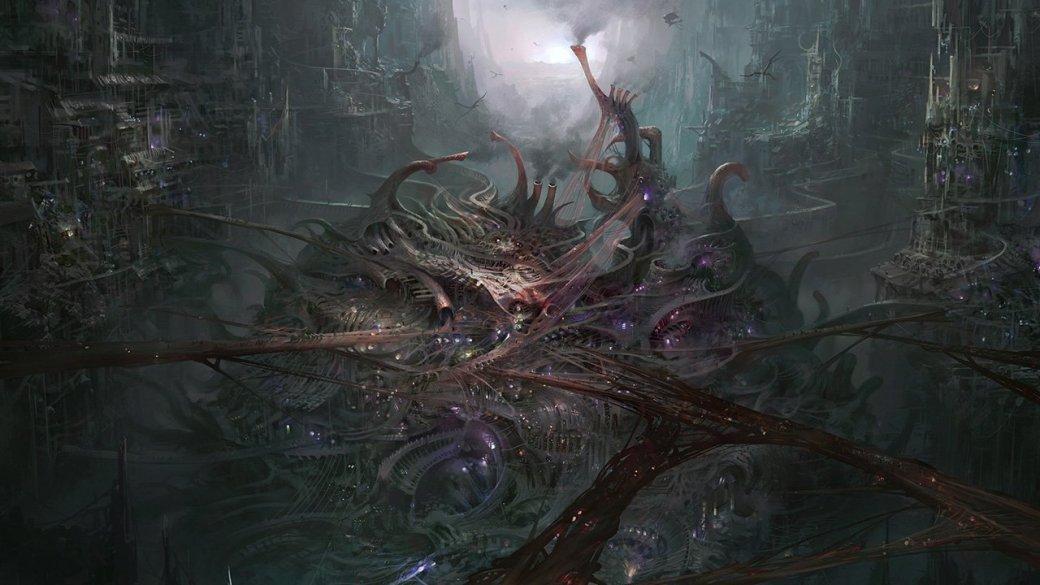Рецензия на Torment: Tides of Numenera. Обзор игры - Изображение 1