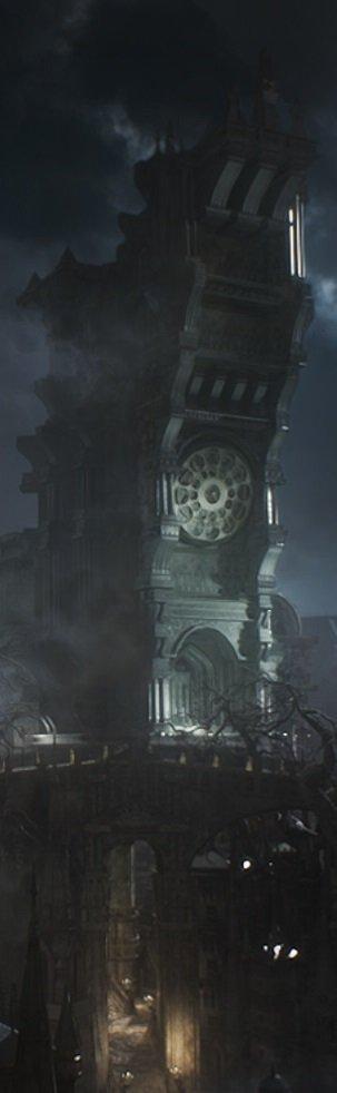 Рецензия на Bloodborne - Изображение 9