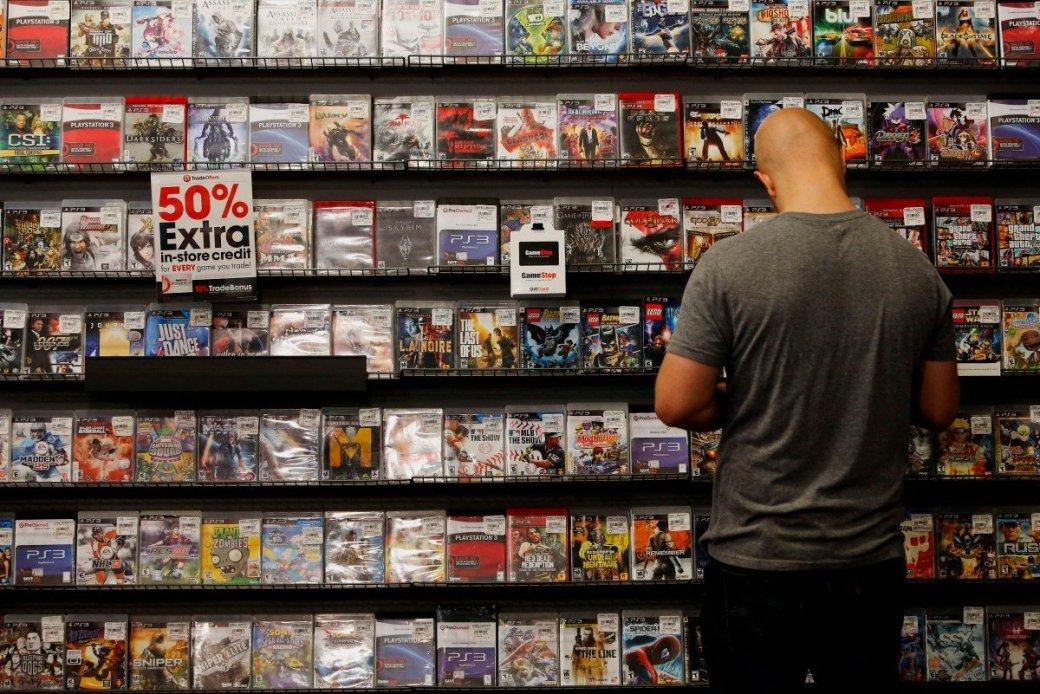Квартальный оборот игрового рынка в США упал на 1%  - Изображение 1