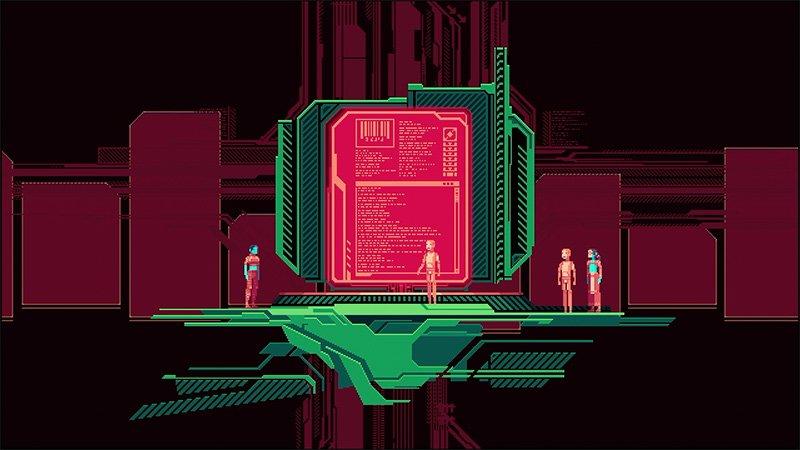 На Kickstarter запущен стелс-платформер про Сиэтл и киберпанк 90-х - Изображение 4