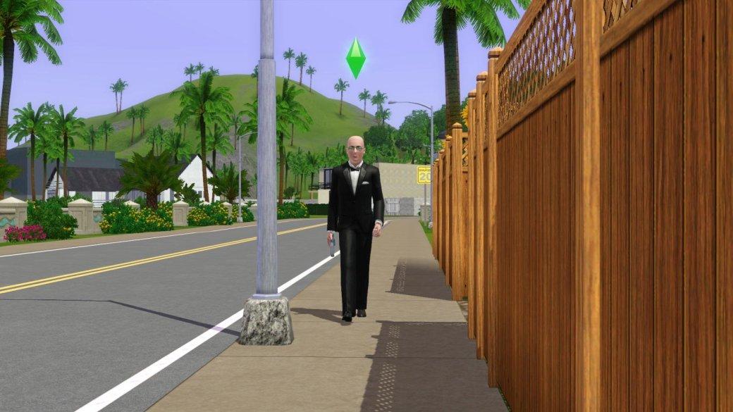 Семь безумных модов для The Sims 3 - Изображение 8