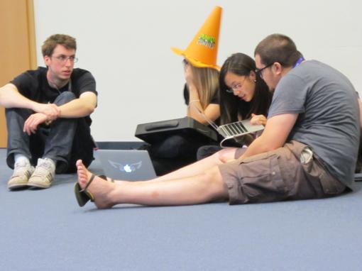 Gamescom 2011. Заметки на полях - Изображение 2