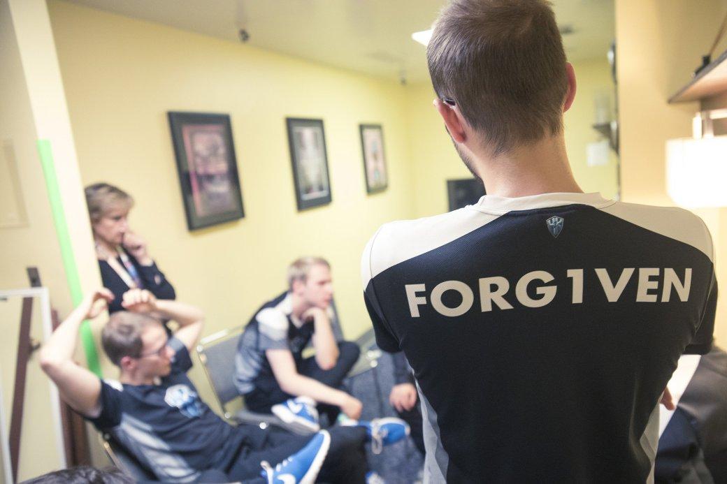 Кто мешает СНГ пройти в гранд-финал Чемпионата мира? - Изображение 9