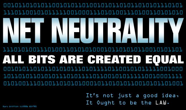 В США примут закон о защите сетевого нейтралитета, а у нас - нет - Изображение 1
