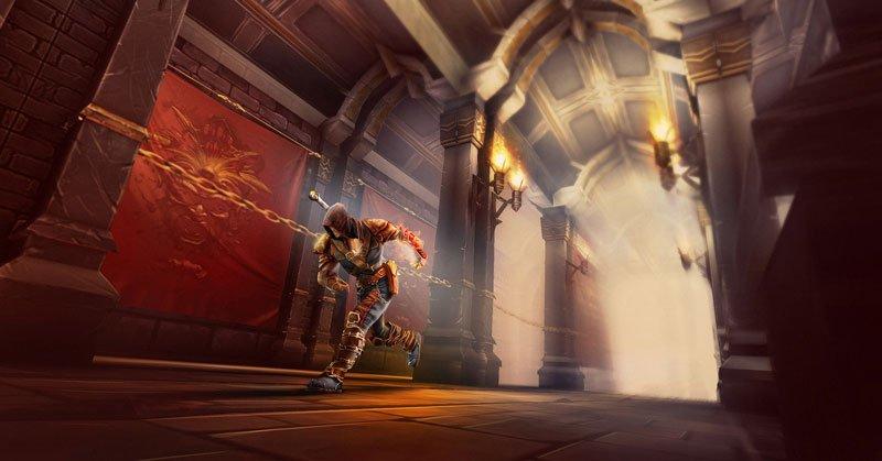 Game Insight выпустила первую игру в Steam - Изображение 1