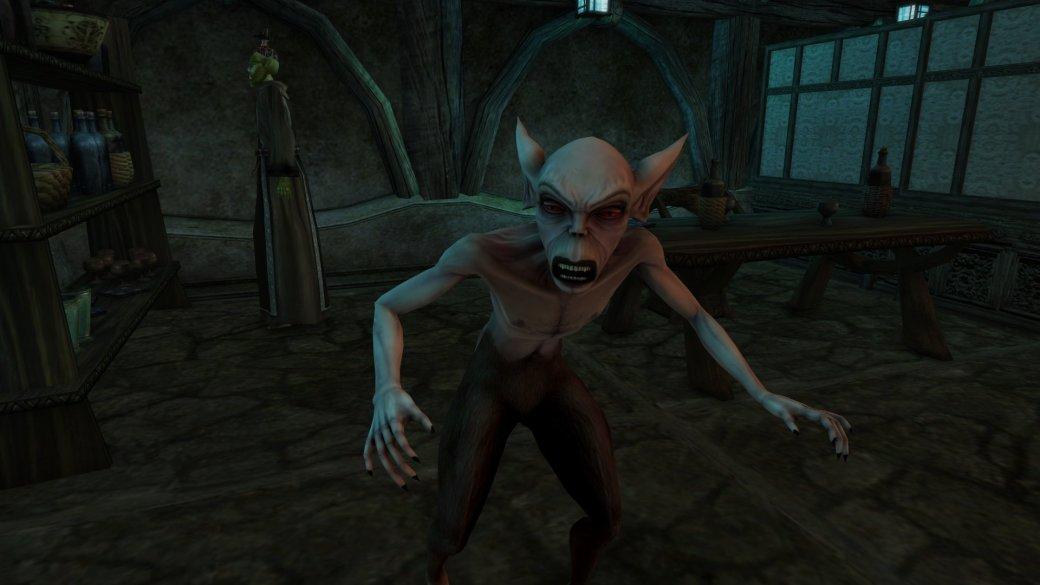 Рассказываем оновых (!!!) модах для The Elder Scrolls III: Morrowind. - Изображение 6