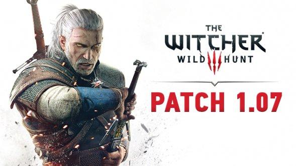 The Witcher 3 обновилась до версии 1.07 - Изображение 1