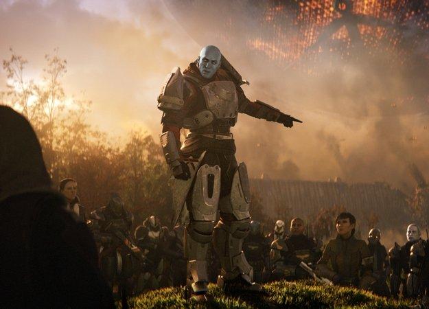 Смотрите премьеру геймплея Destiny 2 на русском языке прямо здесь - Изображение 1