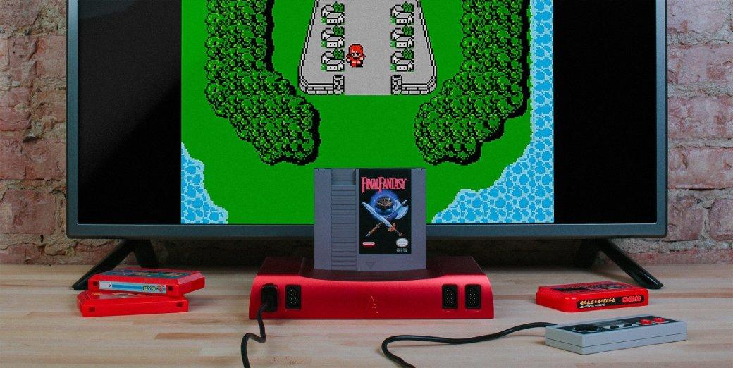 Analogue Nt —восьмибитная Nintendo за $500 - Изображение 1