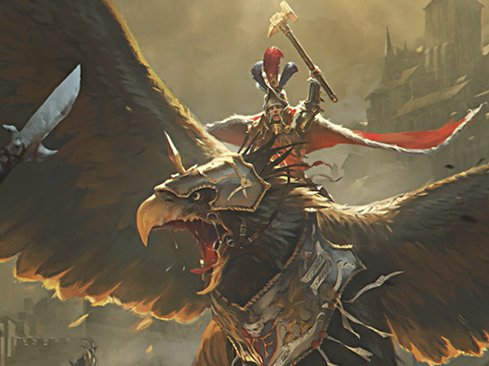 Рецензия на Total War: Warhammer - Изображение 20