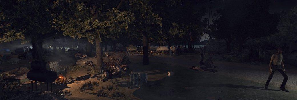 The Walking Dead: Survival Instinct. Интервью - Изображение 6