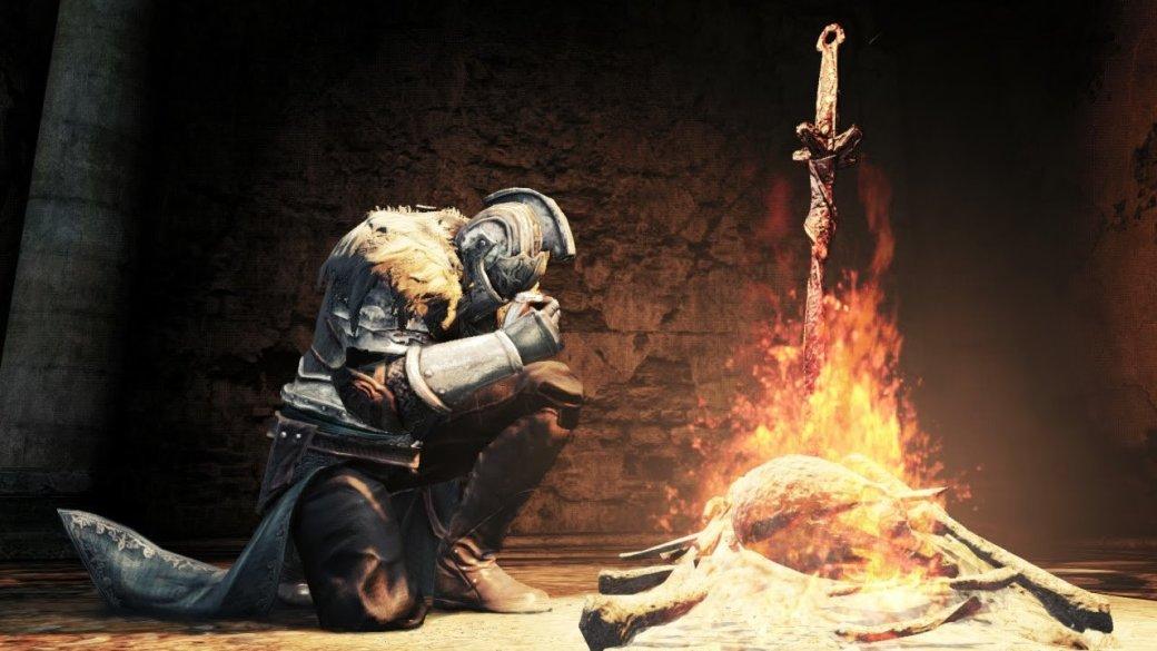 Лучшие находки Demon's Souls, Dark Souls и Bloodborne. - Изображение 11
