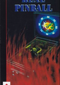 Real Pinball – фото обложки игры
