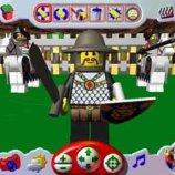 Скриншот LEGO Creator: Knight's Kingdom – Изображение 2