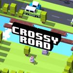Скриншот Crossy Road – Изображение 1