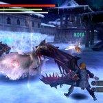 Скриншот Gods Eater Burst – Изображение 31
