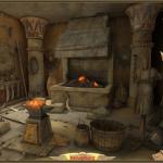 Скриншот Arcana: Sands of Destiny – Изображение 4