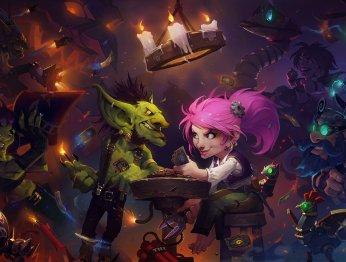 10 лучших бесплатных мобильных игр