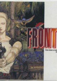 Front Mission – фото обложки игры