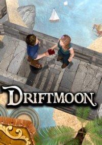 Driftmoon – фото обложки игры
