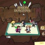 Скриншот Paper Dungeons – Изображение 1