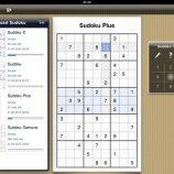 Скриншот Sudoku Tablet – Изображение 3