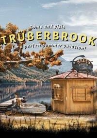 Truberbrook – A Nerd Saves the World – фото обложки игры