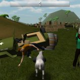 Скриншот Goat Rampage – Изображение 1