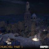 Скриншот Sniper Elite III - Save Churchill Part 1: In Shadows – Изображение 7