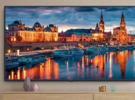 Xiaomi представила «умный» 70-дюймовый телевизор Redmi TV за35000 рублей