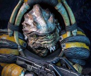 Информация о мультиплеере и ударных отрядах в Mass Effect: Andromeda