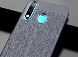 Опубликованы детальные рендеры смартфона Huawei P30 Lite вчехле