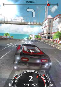Rush Horizon – фото обложки игры