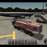 Скриншот Airport Firefighter Simulator – Изображение 8
