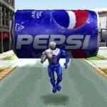 Скриншот Pepsiman – Изображение 1