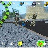 Скриншот Eco Warriors: Episode 1 - Invasion of the Necrobots – Изображение 2