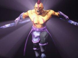 Valve выпустила патч 7.22 для Dota2. Теперь увсех героев есть «Аганимы»