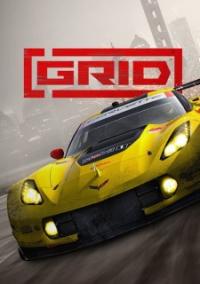 GRID (2019) – фото обложки игры