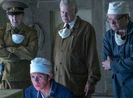 ВМоскве вкинотеатре «Октябрь» состоится особый показ сериала «Чернобыль» отHBO