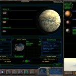 Скриншот Galactic Civilizations (2003) – Изображение 21