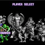 Скриншот Teenage Mutant Ninja Turtles: Tournament Fighters – Изображение 2