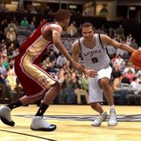 Скриншот NBA Live 09 – Изображение 5