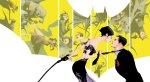 50+ обложек юбилейного выпуска освадьбе Бэтмена иЖенщины-кошки. Налюбой вкус!. - Изображение 15