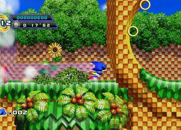Скачиваемые игры за неделю: Sonic the Hedgehog 4: Episode II, Awesomenauts, Dragon's Lair