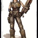 Скриншот Gears of War 3 – Изображение 100