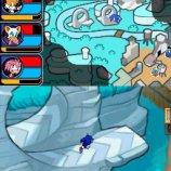 Скриншот Sonic Chronicles: The Dark Brotherhood – Изображение 11