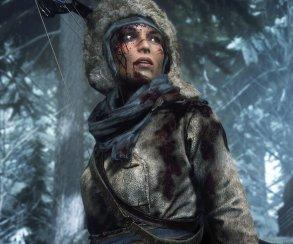 Как выглядит улучшенная графика в Rise of the Tomb Raider для PS4 Pro