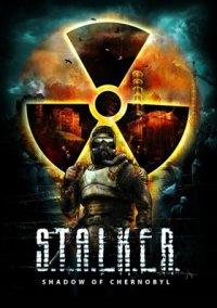 S.T.A.L.K.E.R.: Shadow of Chernobyl – фото обложки игры