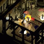 Скриншот Baldur's Gate 2: Throne of Bhaal – Изображение 7