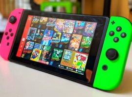 СМИ: в 2019 году Nintendo выпустит сразу две новые вариации Switch